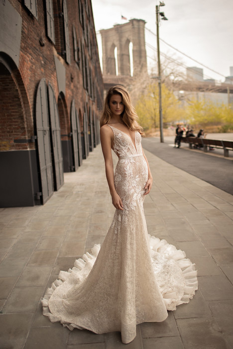 18-14 Wedding                                          dress by Berta Bridal