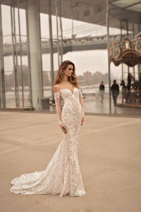 18-20 Wedding                                          dress by Berta Bridal