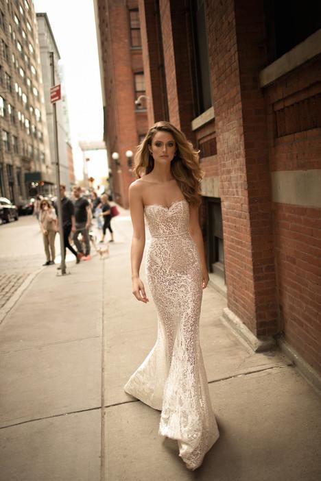 18-21 Wedding                                          dress by Berta Bridal