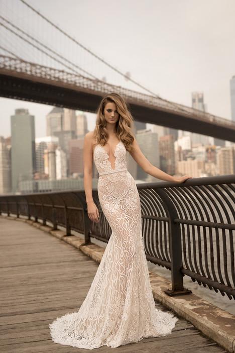 18-24 Wedding                                          dress by Berta Bridal