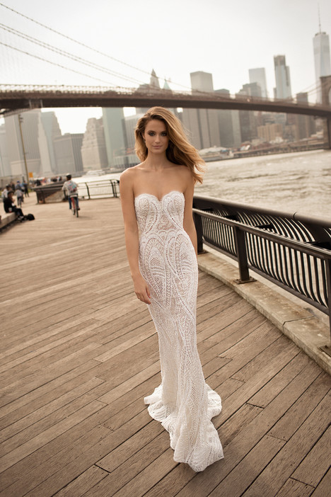 18-27 Wedding                                          dress by Berta Bridal