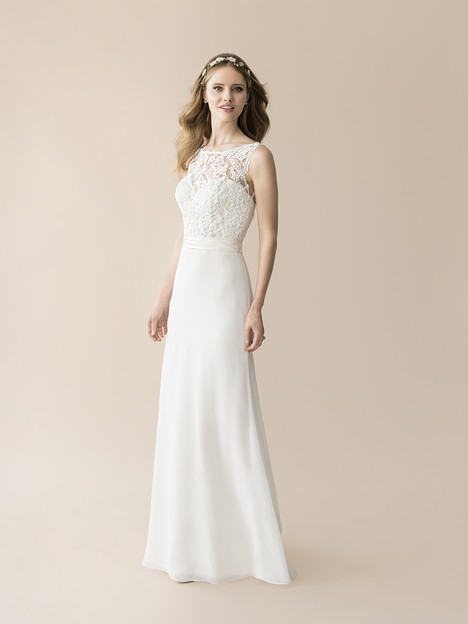 T813 Wedding                                          dress by Moonlight : Tango