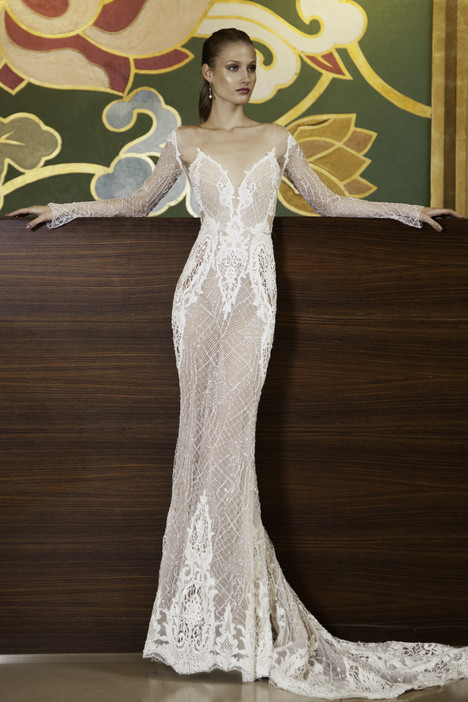 7003 Wedding                                          dress by Regina Schrecker Sposa