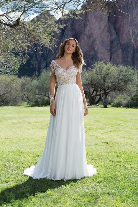 1130 Wedding                                          dress by Sweetheart