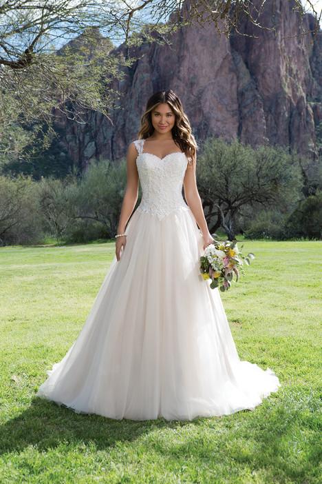 1141 Wedding                                          dress by Sweetheart