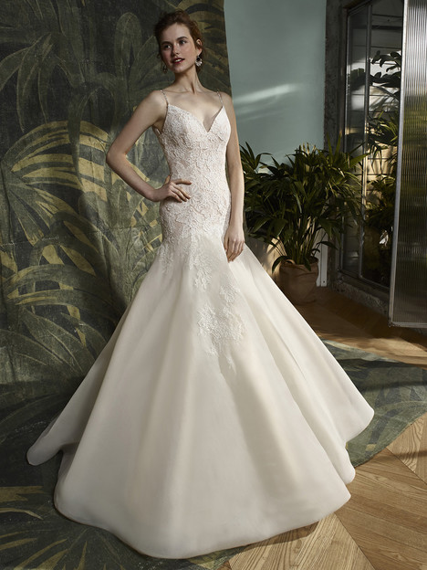 Kadience Wedding                                          dress by Blue by Enzoani