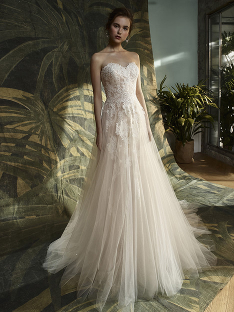 Kailee Wedding                                          dress by Blue by Enzoani