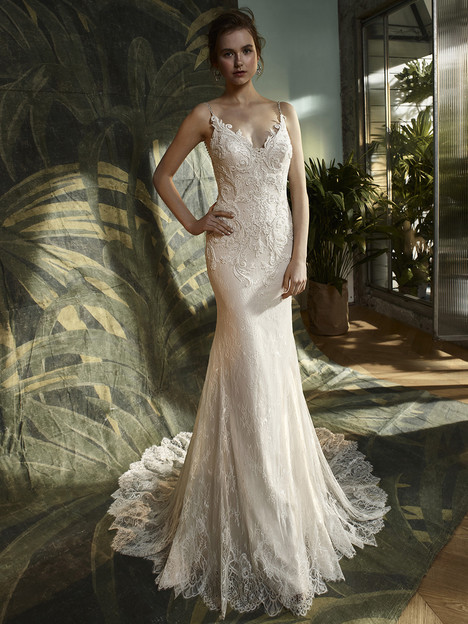 Kami Wedding                                          dress by Blue by Enzoani