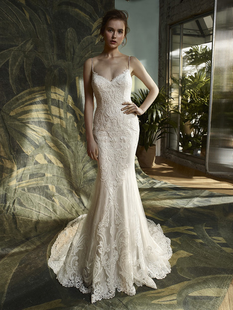 Kamryn Wedding                                          dress by Blue by Enzoani