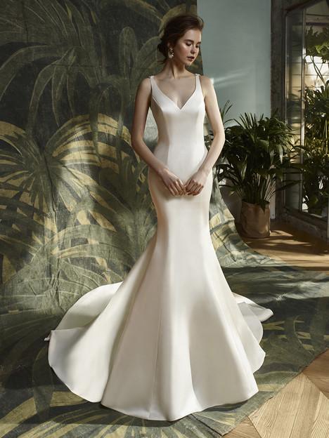 Karla Wedding                                          dress by Enzoani : Blue