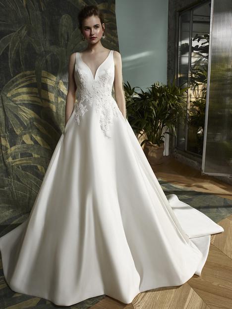 Karlie Wedding                                          dress by Enzoani : Blue