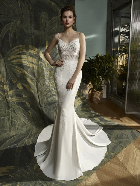 Karter Wedding                                          dress by Blue by Enzoani