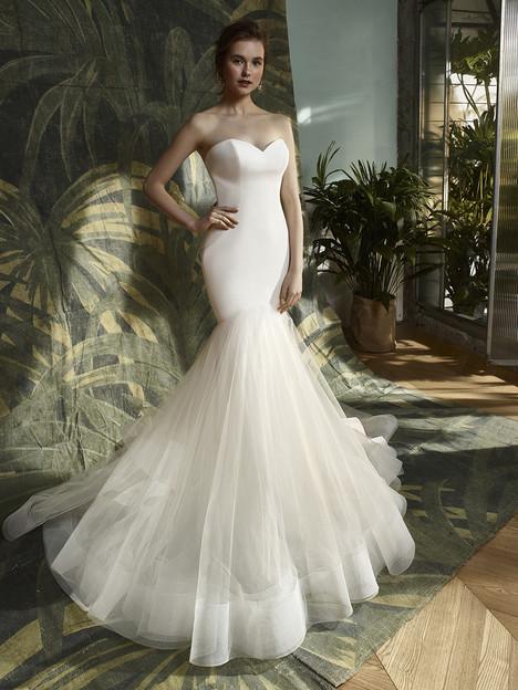 Katalina Wedding                                          dress by Enzoani : Blue