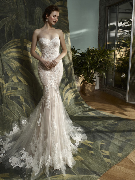 Katerina Wedding                                          dress by Blue by Enzoani