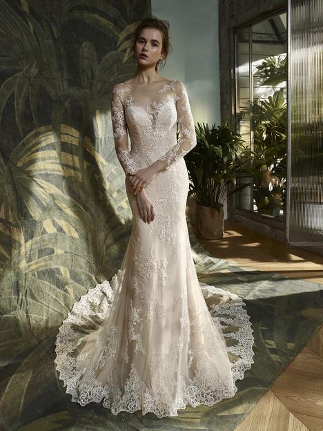 Kate Wedding                                          dress by Enzoani : Blue