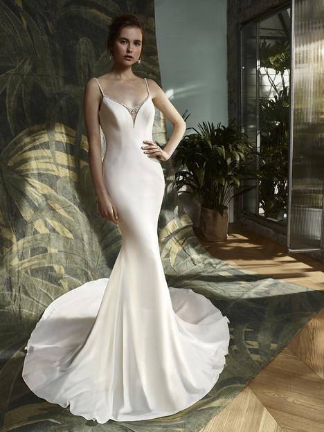 Kathleen Wedding                                          dress by Enzoani : Blue