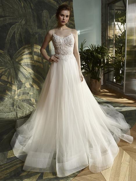 Katie Wedding                                          dress by Enzoani : Blue