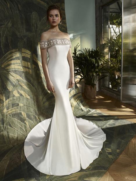 Kiana Wedding                                          dress by Enzoani : Blue