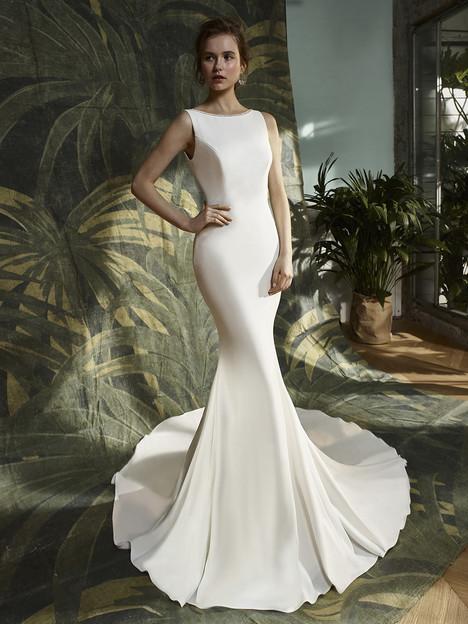 Kingston Wedding                                          dress by Enzoani : Blue