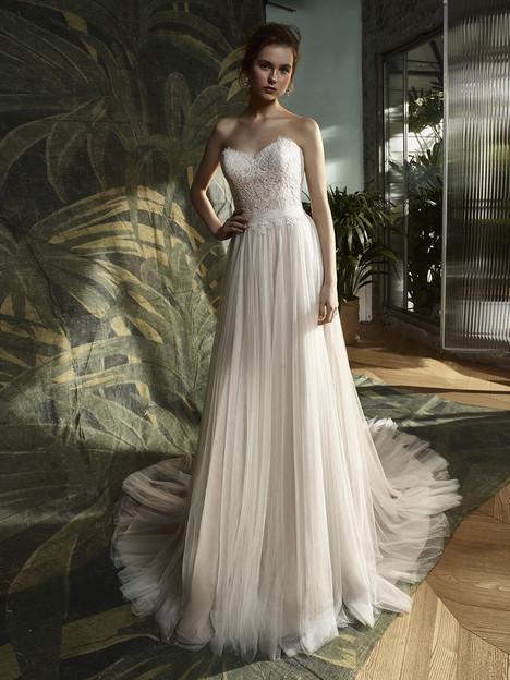 Koren Wedding                                          dress by Enzoani : Blue