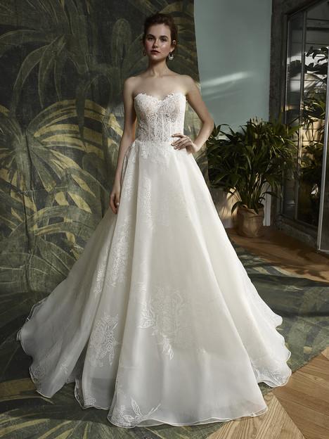 Kortney Wedding                                          dress by Enzoani : Blue