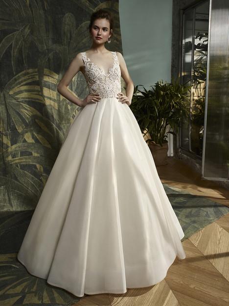 Krystal Wedding                                          dress by Enzoani : Blue