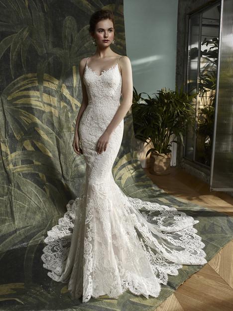 Kymmy Wedding                                          dress by Enzoani : Blue