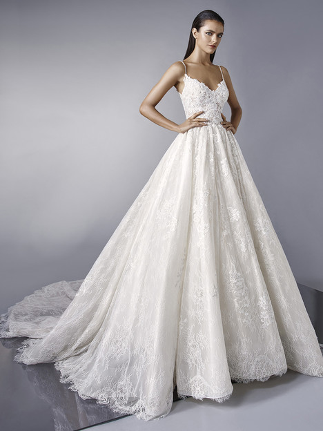 Maddie Wedding                                          dress by Enzoani