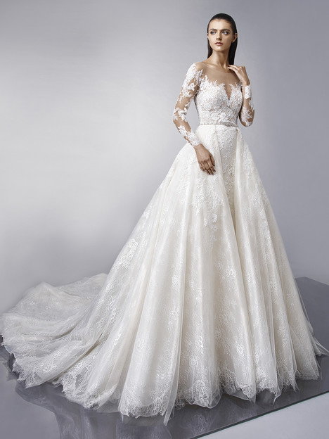 Mallory Wedding                                          dress by Enzoani