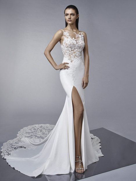 Margo Wedding                                          dress by Enzoani