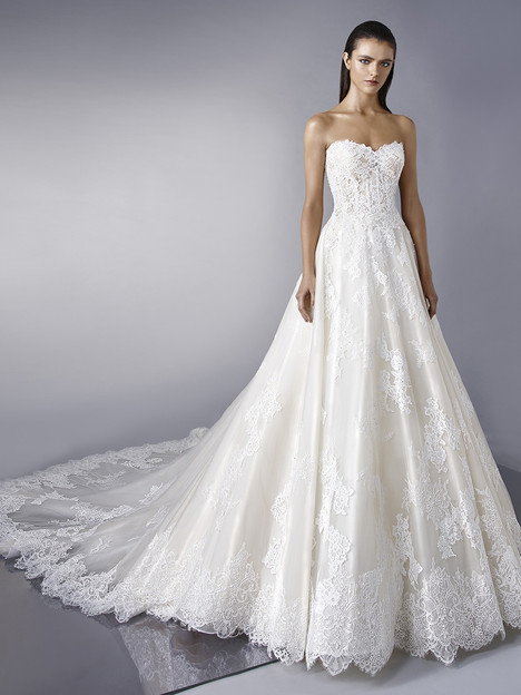 Marika Wedding                                          dress by Enzoani