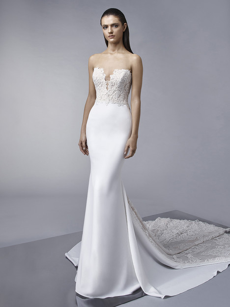 Marnie Wedding                                          dress by Enzoani