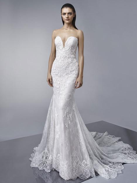 Megan Wedding                                          dress by Enzoani