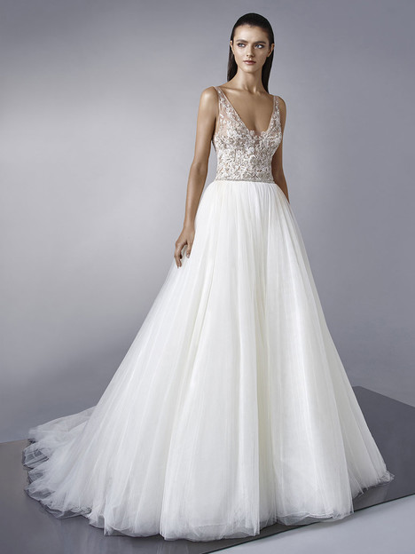Melissa Wedding                                          dress by Enzoani