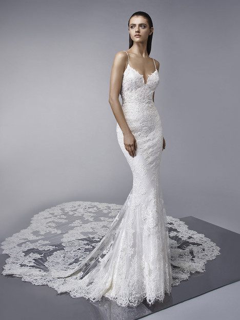 Mercedes Wedding                                          dress by Enzoani