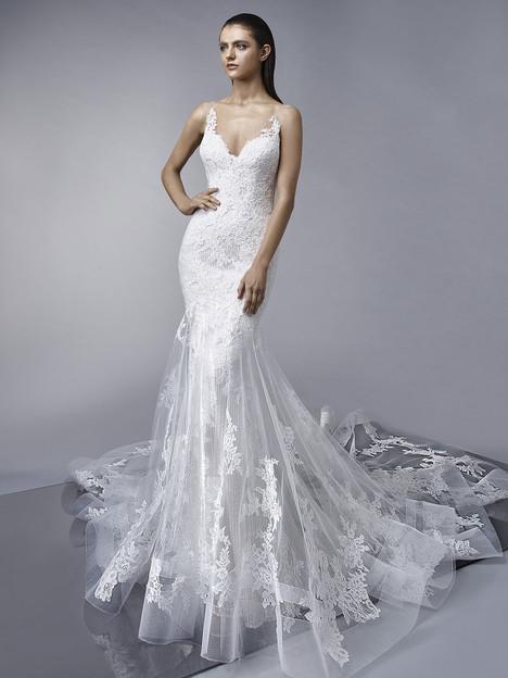 Meredith Wedding                                          dress by Enzoani