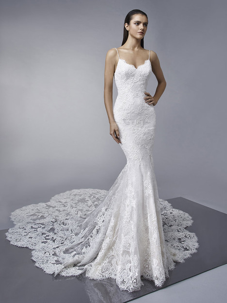 Mina Wedding dress by Enzoani
