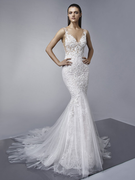 Myra-A Wedding                                          dress by Enzoani