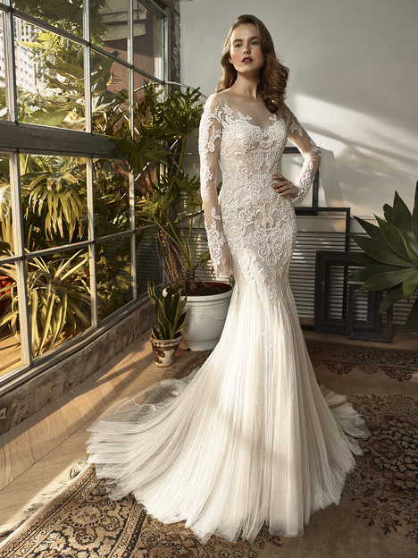 BT18-08 (2) Wedding                                          dress by Enzoani : Beautiful