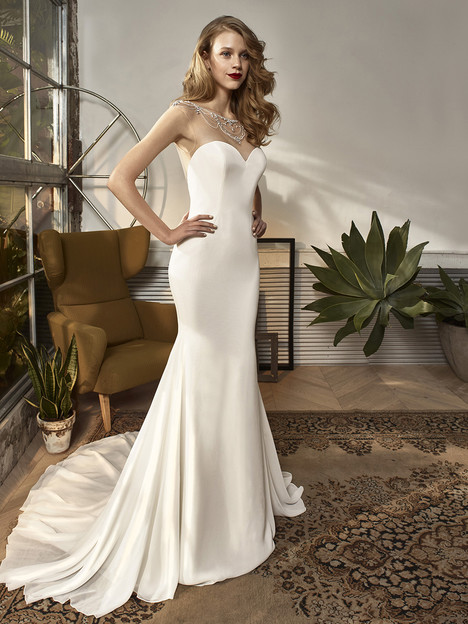 BT18-09 Wedding                                          dress by Enzoani : Beautiful
