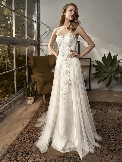 BT18-11 Wedding                                          dress by Enzoani : Beautiful