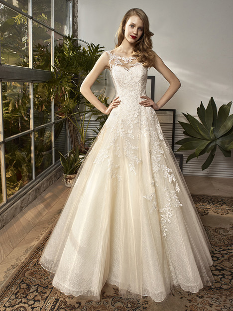 BT18-12 Wedding dress by Enzoani Beautiful Bridal
