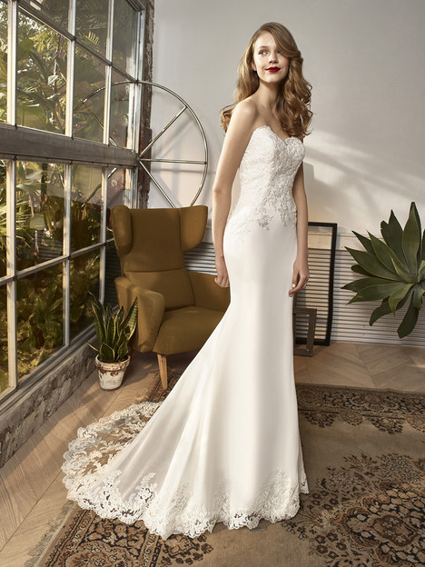 BT18-16 Wedding                                          dress by Enzoani : Beautiful
