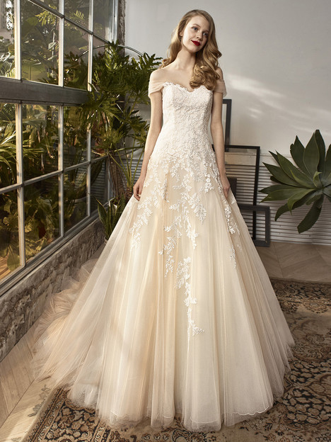 BT18-17 Wedding                                          dress by Enzoani : Beautiful