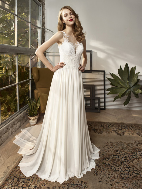 BT18-20 Wedding                                          dress by Enzoani : Beautiful