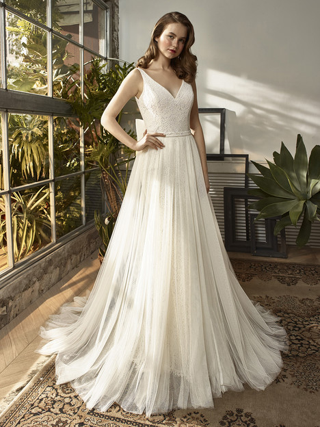 BT18-22 (2) Wedding                                          dress by Enzoani : Beautiful