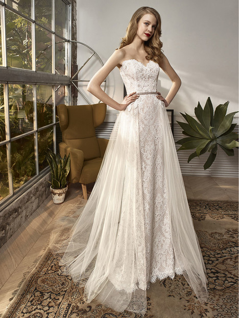 BT18-27 Wedding                                          dress by Enzoani : Beautiful
