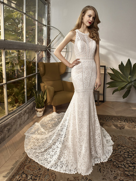 BT18-29 Wedding                                          dress by Enzoani : Beautiful