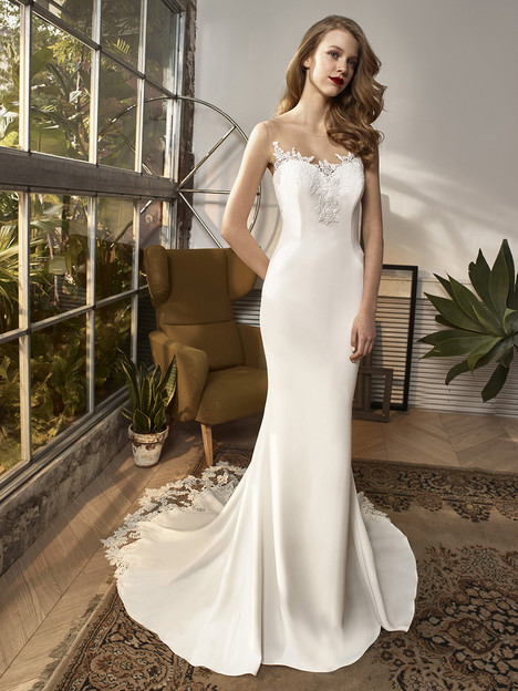 BT18-30 Wedding                                          dress by Enzoani : Beautiful