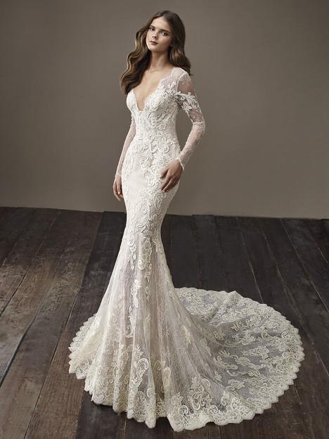 Britney Wedding dress by Badgley Mischka Bride